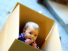 After the Move: Tips to Help Kids Settle In