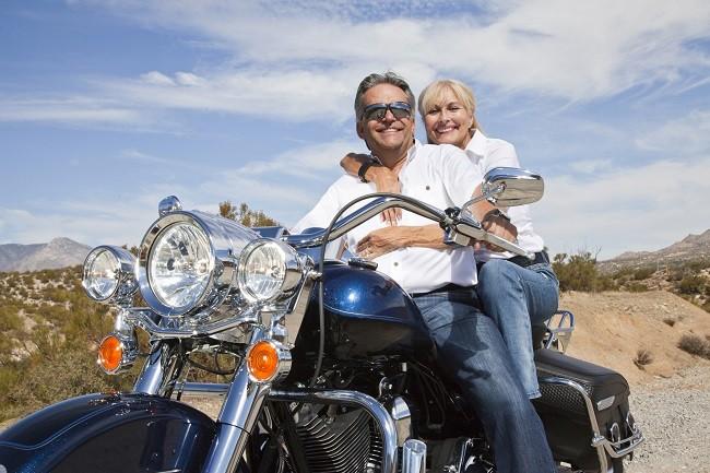 Motorcycle Transport Interstate