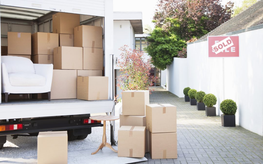 Tips for Moving into a Smaller Place