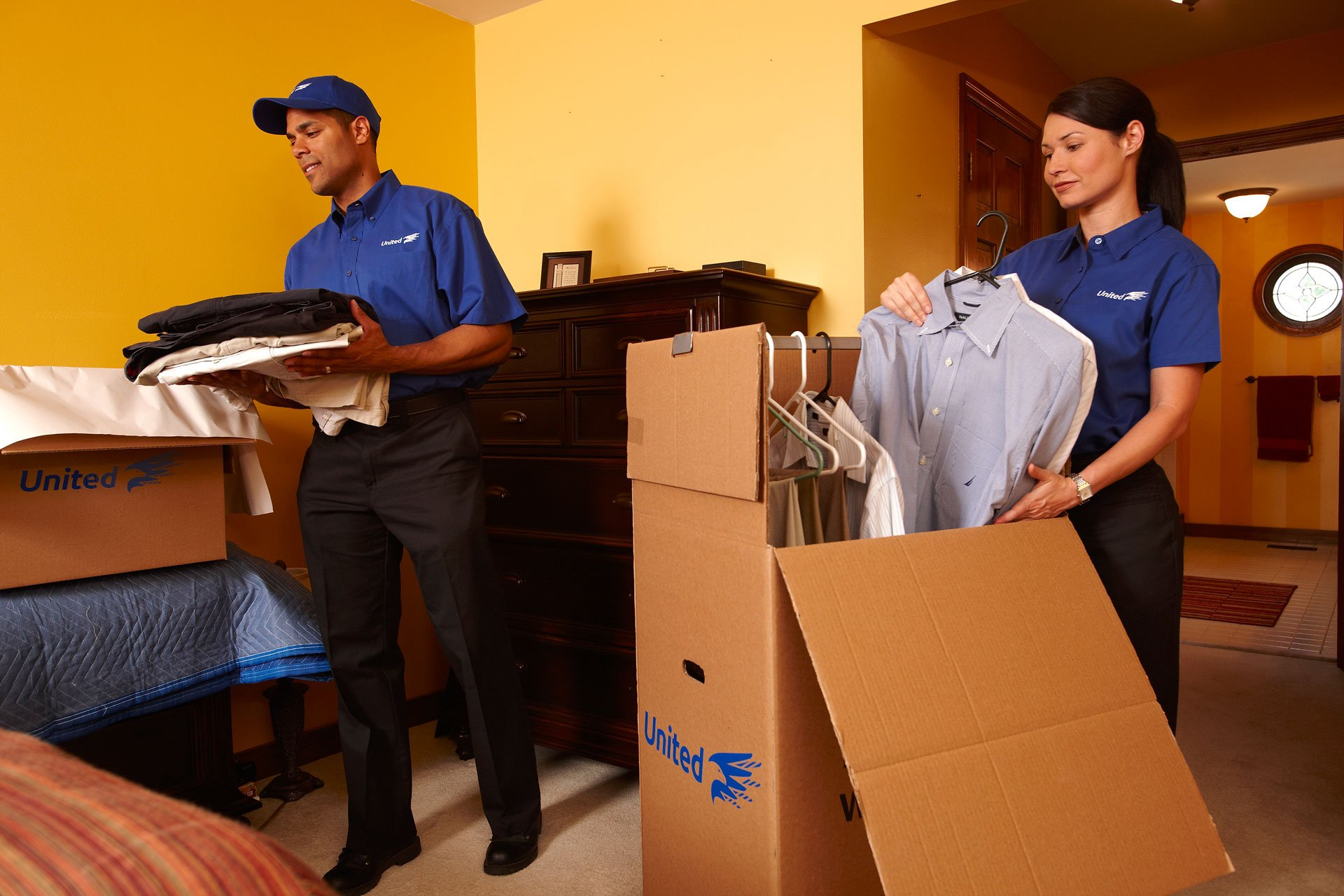 Packers and movers Dallas