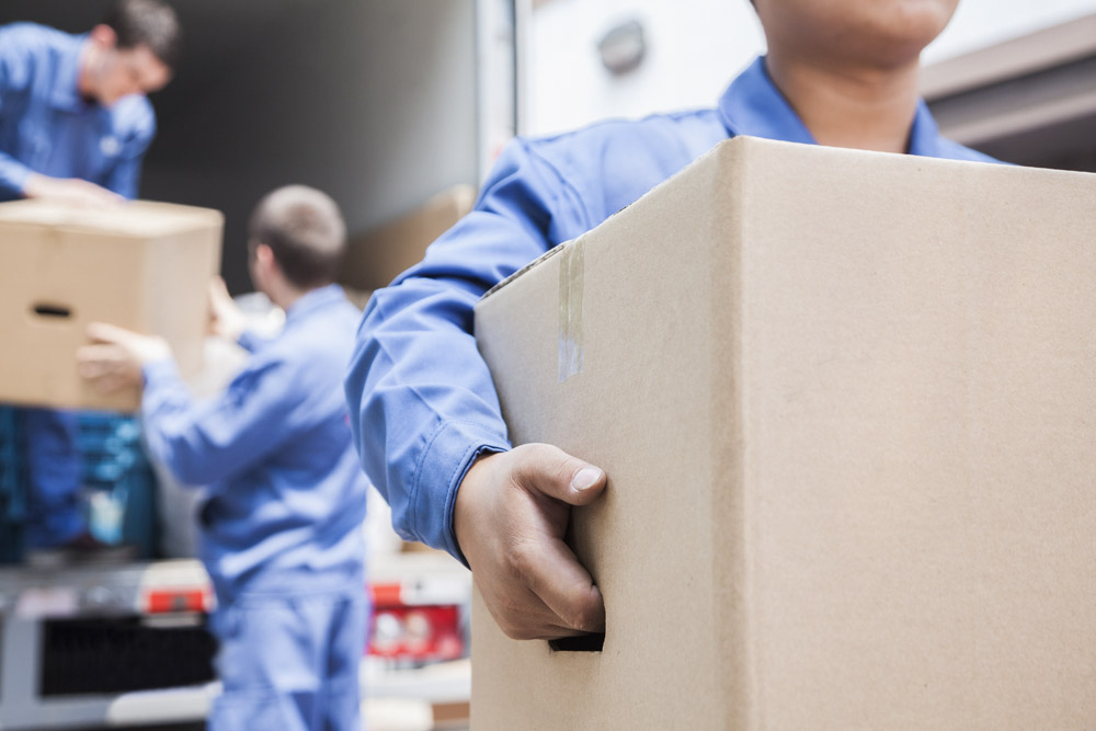 Money Saving Tips When Moving Across the Country