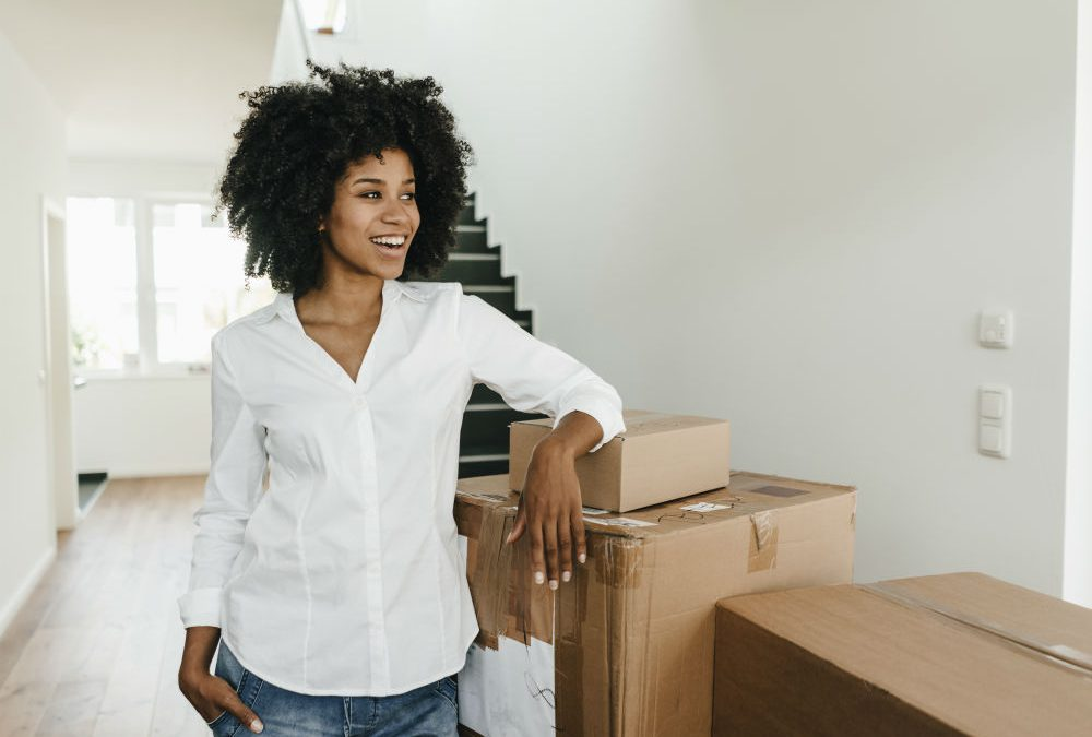 The Best and Worst Times of the Year to Move Into an Apartment