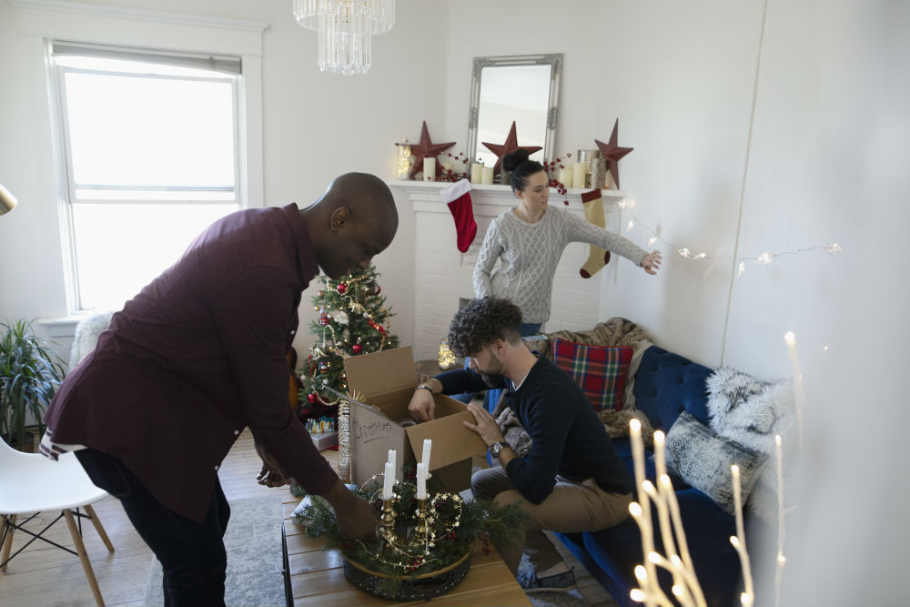 Moving During the Holidays: 7 Tips to Make it Successful