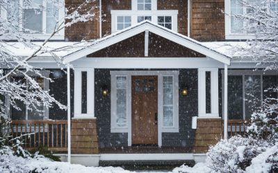 10 Tips for Moving in the Winter