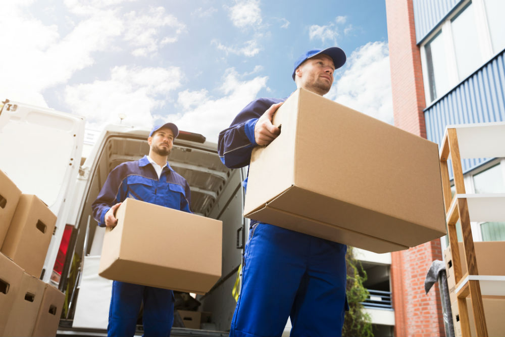 Local vs. Interstate Movers: What's the Difference?