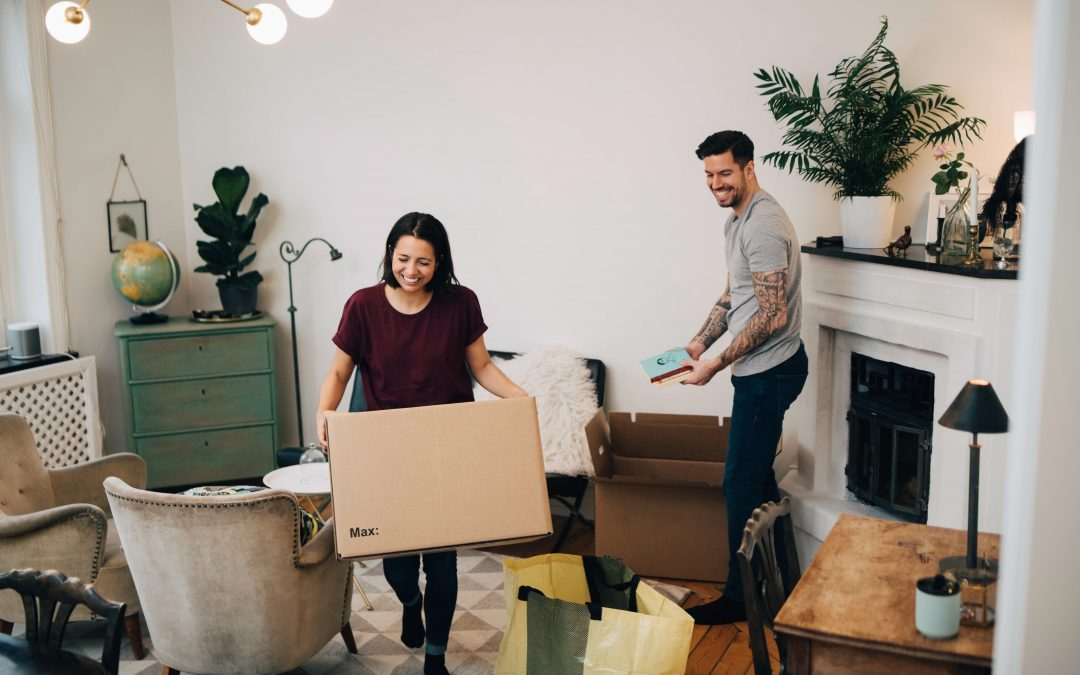 Getting Ready to Move? Here's What NOT To Pack