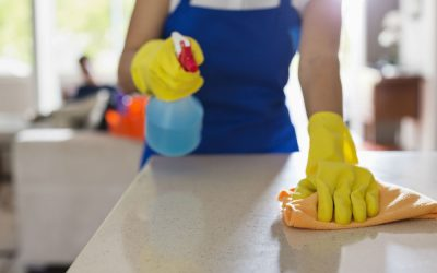 Why You Should Hire A Cleaning Company After You Move