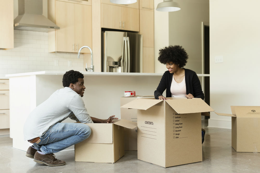 Top 10 Tips on Packing a Kitchen to Avoid Damage During a Move