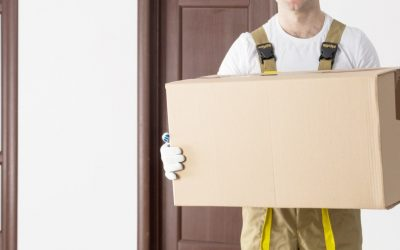 Reasons to Use Full Service, Self Storage Service When Moving