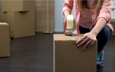 6 Things to Take into Consideration When Moving