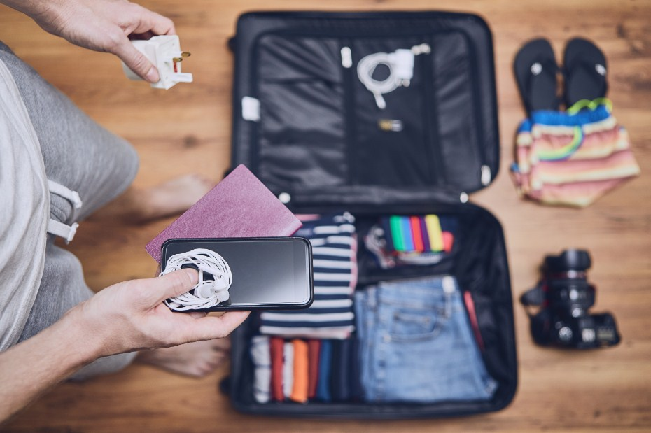 Packing is Hard: 6 Ways to Motivate Yourself to Get it Done