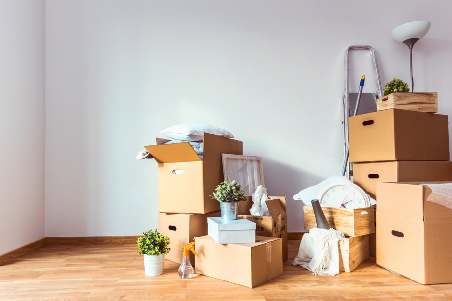 Unpacking the Details On If You Should Hire Professional Movers or DIY