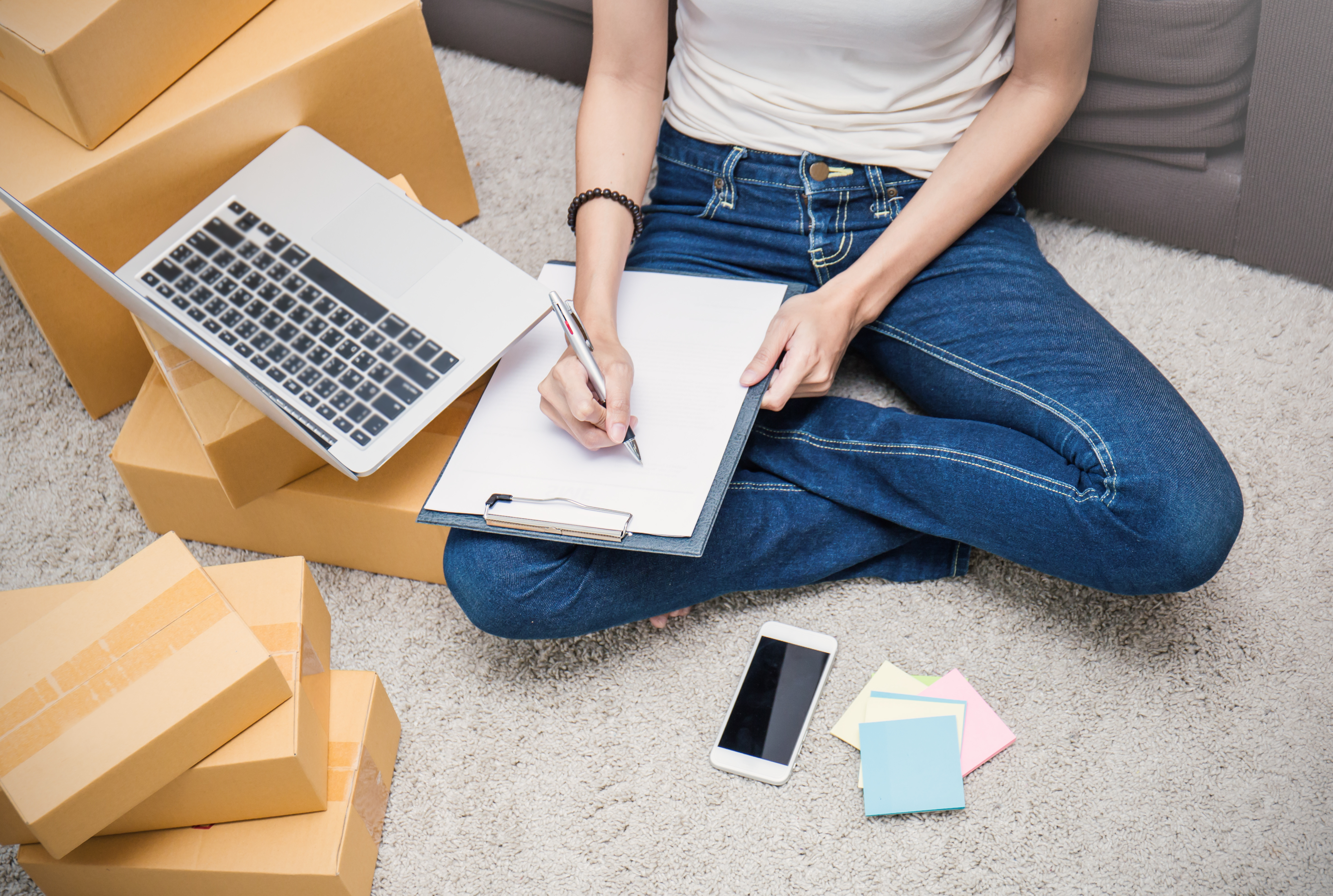 find the right moving company