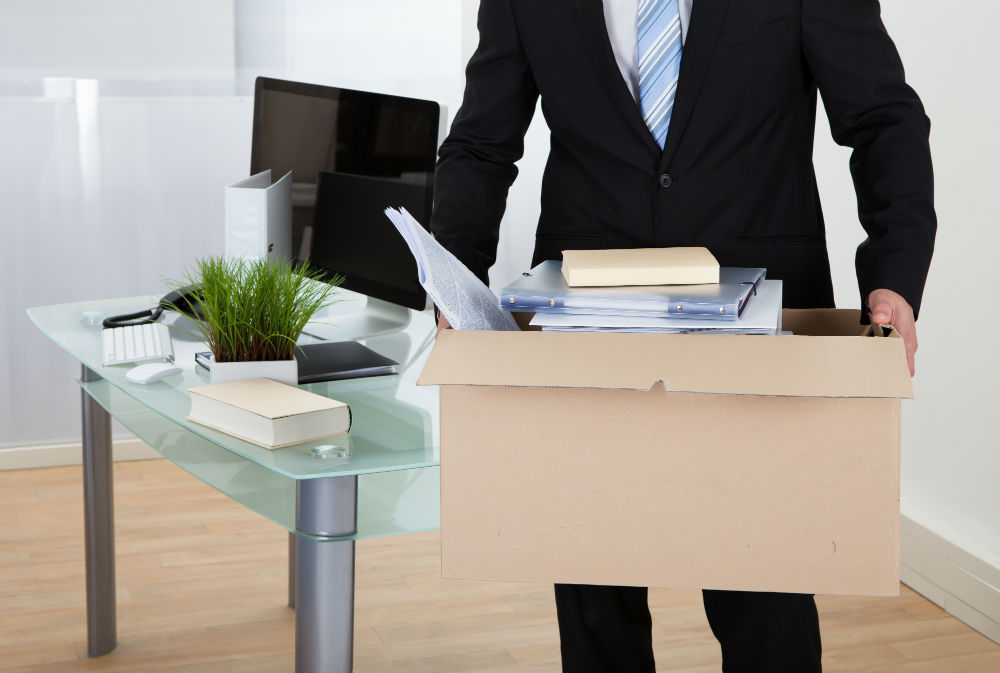 How To Prep Your Team For An Office Move