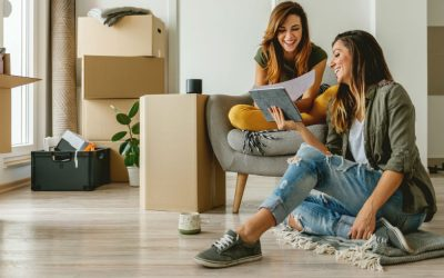 Practical Advice for Moving Into Your First Apartment