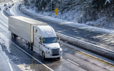 Ways to Make Your Winter Move Less Miserable