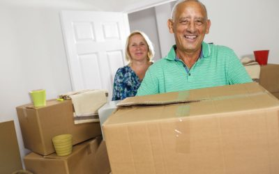 Compassionate Tips for Moving Your Elderly Parents to a New Home