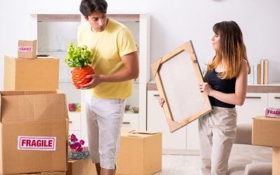 How to Pack Your Artwork for a Move: Canvas, Sculptures, Framed Pieces & More