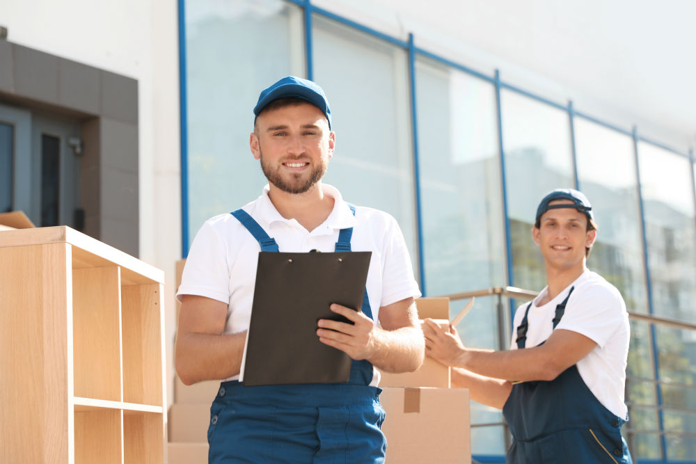 how to find good movers