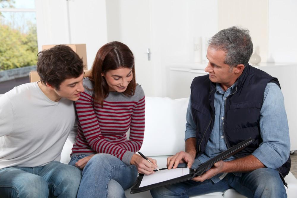 understanding movers contract
