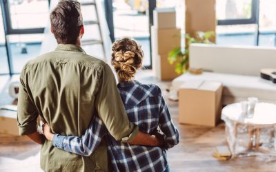 Couples: When Is the Right Time to Move-In Together?