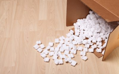 Ready to Start Packing for Your Move? Here's the 411 on Packing Peanuts