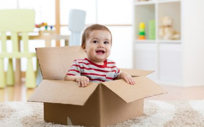 How to Plan for a Cross-Country Move with a Newborn