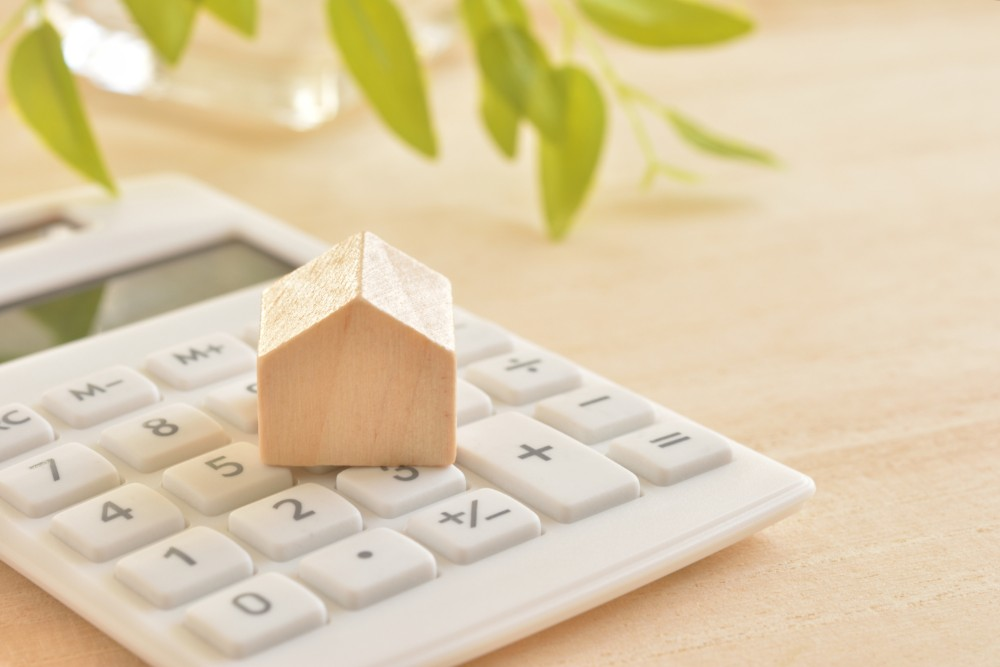 mortgage and moving costs