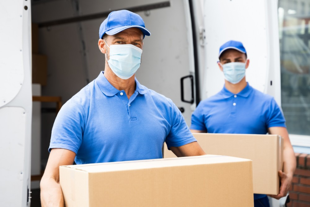 Moving During COVID-19: Steps to Ease the Stress of Moving in a Pandemic