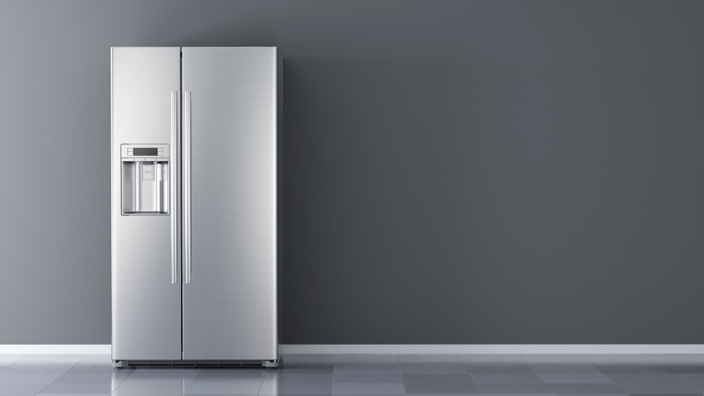 How To Pack A Refrigerator For Moving