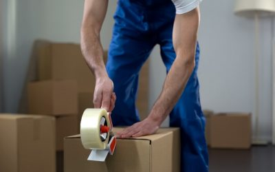 Professional Moving Companies: Will They Pack For You?