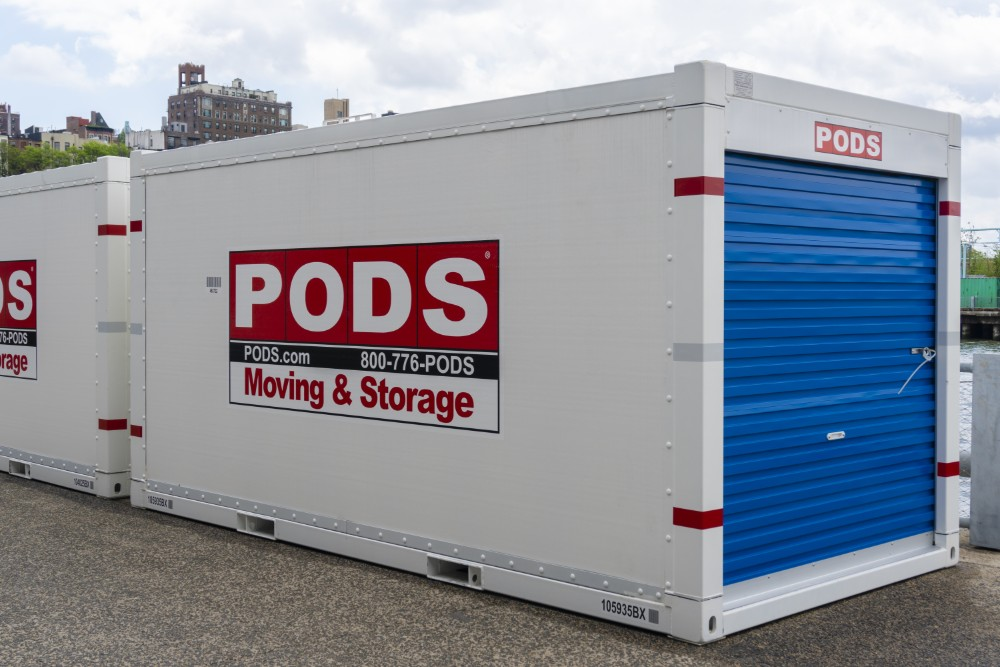 The Pros and Cons of Using PODS for Your Move