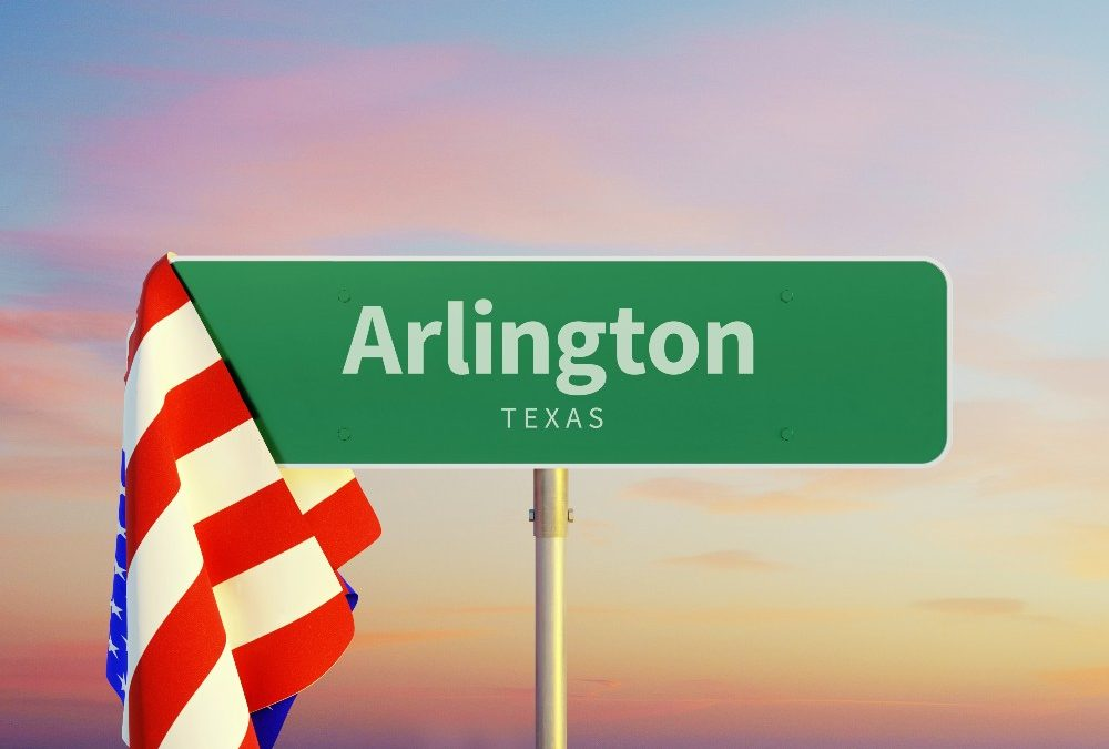 5 Reasons Why You Should Consider Moving to Arlington, TX