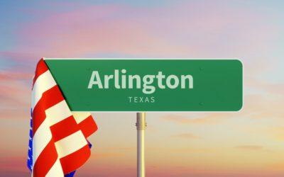5 Reasons Why You Should Consider Moving to Arlington, TX