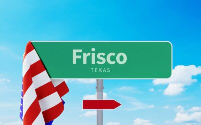 5 Reasons Why You Should Move to Frisco, Texas