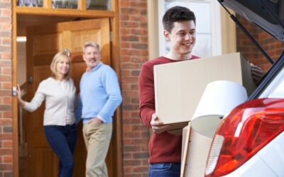 Tips on How To Move Out of Your Parents' House