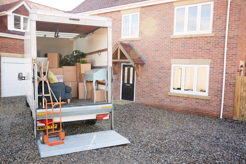 Best Tips for How To Pack a Moving Truck